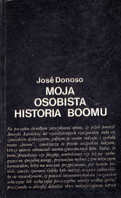 MOJA OSOBISTA HISTORIA BOOMU