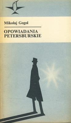 OPOWIADANIA PETERSBURSKIE