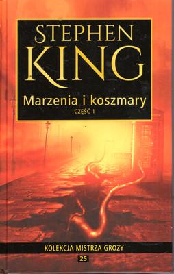 MARZENIA I KOSZMARY - 2 TOMY