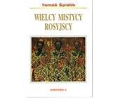 Szczegóły książki WIELCY MISTYCY ROSYJSCY