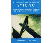 Szczegóły książki W MROCZNYM ŚWIECIE TAJEMNIC SYJONU