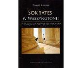 Szczegóły książki SOKRATES W WASZYNGTONIE