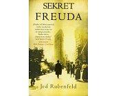 Szczegóły książki SEKRET FREUDA