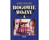 Szczegóły książki BOGOWIE WOJNY - 2 TOMY