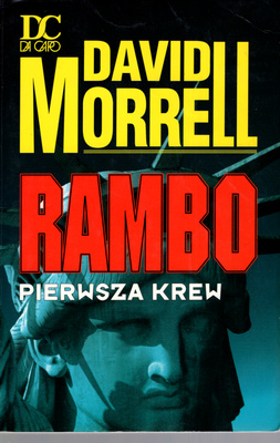 RAMBO - 3 TOMY
