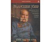 Szczegóły książki FRANCISZEK JÓZEF