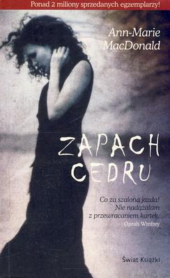 ZAPACH CEDRU