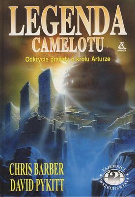 LEGENDA CAMELOTU
