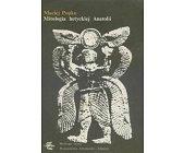 Szczegóły książki MITOLOGIA HETYCKIEJ ANATOLII