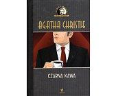 Szczegóły książki CZARNA KAWA