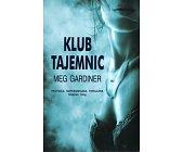 Szczegóły książki KLUB TAJEMNIC