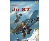 Szczegóły książki JUNKERS JU87 VOL.4 (MONOGRAFIE LOTNICZE 42)