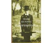 Szczegóły książki IMPRESJONISTA