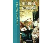 Szczegóły książki SIEDEM DOMÓW