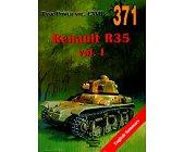 Szczegóły książki RENAULT R35 VOL.I. TANK POWER VOL. CXVII