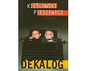 Szczegóły książki SCENARIUSZE FILMOWE - DEKALOG