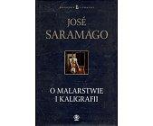 Szczegóły książki O MALARSTWIE I KALIGRAFII