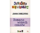 Szczegóły książki ROMANS WSZECHCZASÓW
