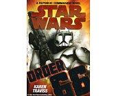 Szczegóły książki STAR WARS - ORDER 66