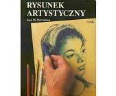 Szczegóły książki RYSUNEK ARTYSTYCZNY