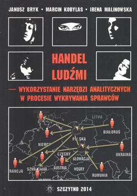 HANDEL LUDŹMI - WYKORZYSTYWANIE NARZĘDZI ANALITYCZNYCH W PROCESIE...