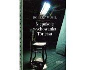 Szczegóły książki NIEPOKOJE WYCHOWANKA TORLESSA