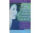 Szczegóły książki WHEN HEAVEN AND EARTH CHANGED PLACES