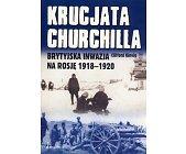 Szczegóły książki KRUCJATA CHURCHILLA
