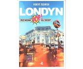 Szczegóły książki LONDYN. PRZEWODNIK POPKULTUROWY