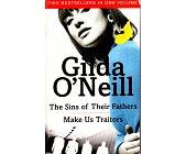 Szczegóły książki THE SINS OF THEIR FATHERS MAKE US  TRAITORS