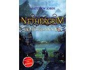 Szczegóły książki NETHERGRIM - OTCHŁANNY