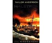 Szczegóły książki NISZCZYCIEL - TOM 3 - MALSTROM