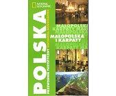 Szczegóły książki POLSKA - MAŁOPOLSKA I KARPATY