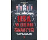 Szczegóły książki USA W CIENIU SWASTYKI
