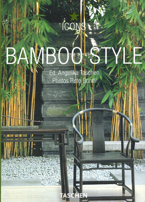 ICON - BAMBOO STYLE