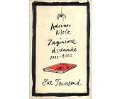 Szczegóły książki ADRIAN MOLE ZAGINIONE DZIENNIKI 1999-2001