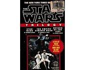 Szczegóły książki THE STAR WARS TRILOGY