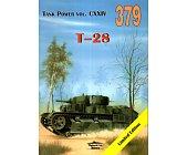 Szczegóły książki T-28. TANK POWER VOL. CXXIV 379