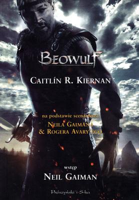 caitlin r kiernan beowulf antykwariat internetowy